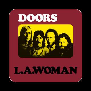 L.A. Woman, Pt. 2 (L.A. Woman Sessions)