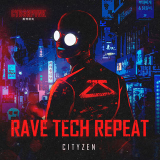 Rave Tech Repeat