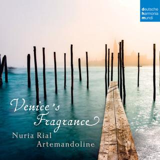 Concerto For Two Mandolins In G Major, RV 532, F.5 / 2 / II. Andante