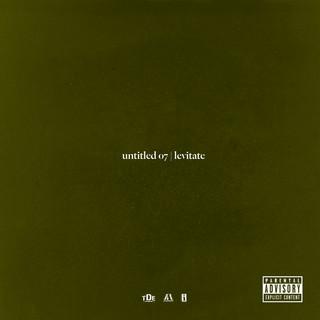 Untitled 07 Levitate
