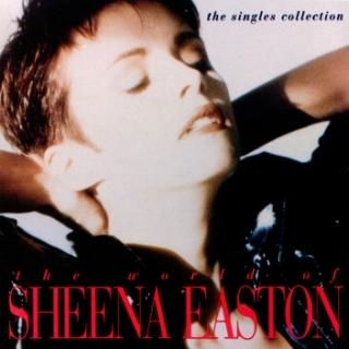 暢銷金曲選 (The World Of Sheena Easton:The Singles Collection)
