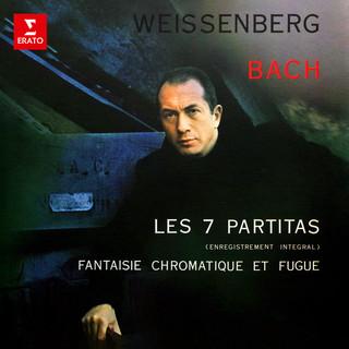 Bach:Partitas & Fantaisie Chromatique Et Fugue