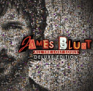All The Lost Souls Deluxe Edition / UK