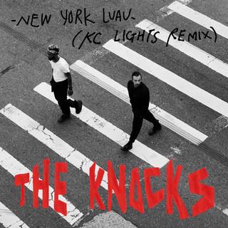 New York Luau (KC Lights Remix)