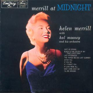Merrill At Midnight