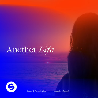 Another Life (Feat. Alida) (twocolors Remix)