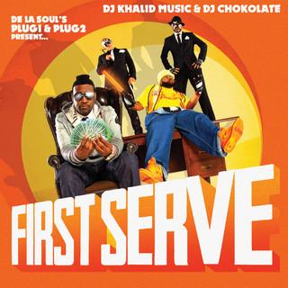FIRST SERVE (Remastered)