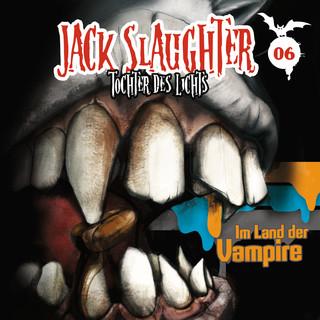 06:Im Land Der Vampire