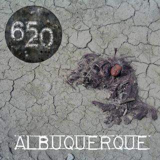 20 Odd Years:Volume 3 - Albuquerque