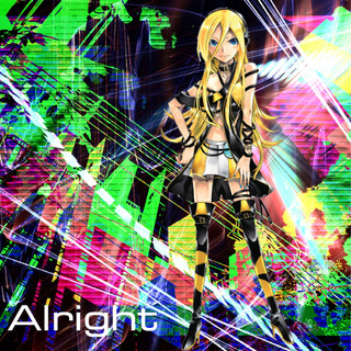 Alright feat.Lily (Alright (feat. Lily))