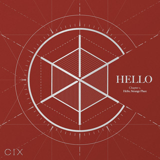 HELLO Chapter 2:Hello, Strange Place