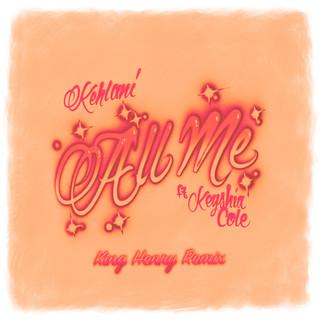 All Me (Feat. Keyshia Cole) (King Henry Remix)
