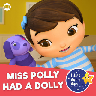 Miss Polly Had A Dolly (Sick Song)