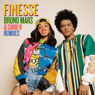 Finesse (Remixes) (feat. Cardi B)
