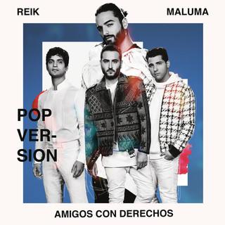 Amigos Con Derechos (Versión Pop)