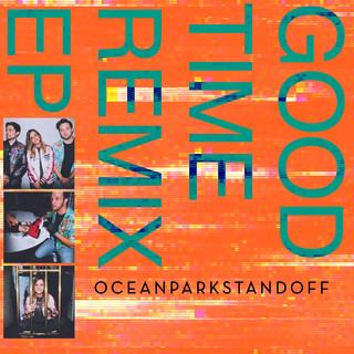 Good Time Remix EP
