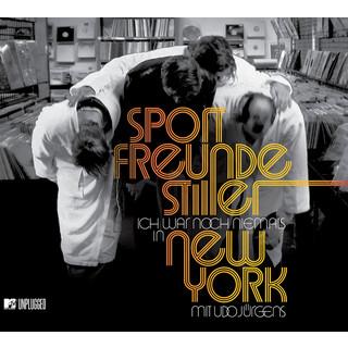 Ich War Noch Niemals In New York (MTV Unplugged In New York)