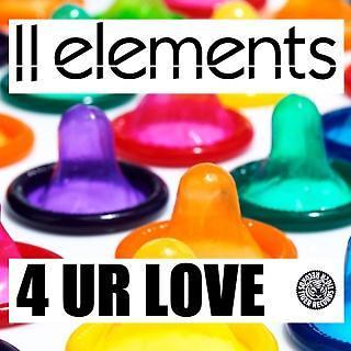 給你的愛 (4 Ur Love)