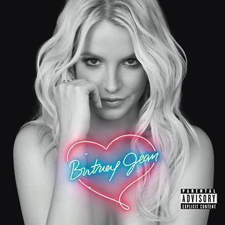 勁舞布蘭妮 - 魅惑豪華版 (Britney Jean - Deluxe Version)