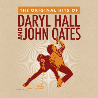 The Original Hits Of Daryl Hall & John Oates