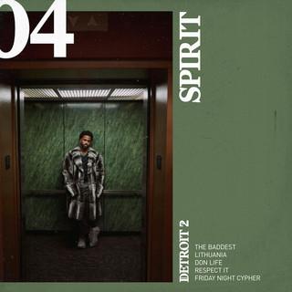 Detroit 2:Spirit