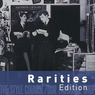 Our Favourite Shop (Rarities Edition)