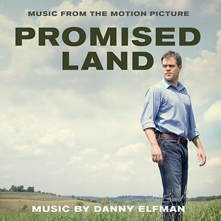 心靈勇氣電影原聲帶 (Promised Land OST)