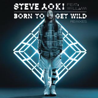Born To Get Wild