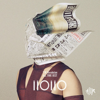 2020:T.M.Revolution All Time Best
