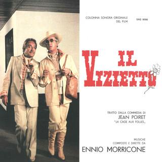 Il Vizietto (Original Motion Picture Soundtrack)