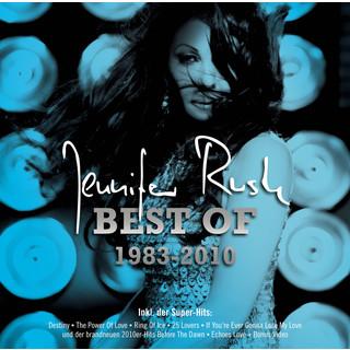Best Of 1983 - 2010