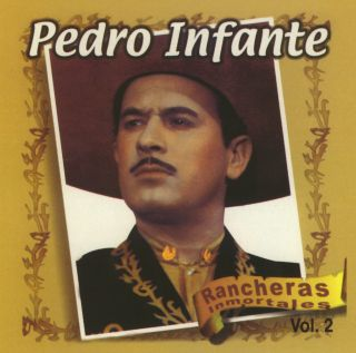 Rancheras Inmortales Vol. 2