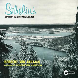 Sibelius:Symphony No. 6, Op. 104