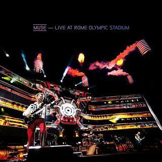 羅馬演唱會實錄 (Live At Rome Olympic Stadium)