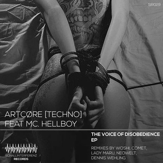 The Voice Of Disobedience EP