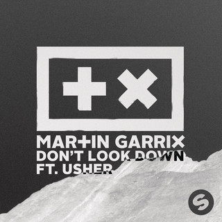 Don\'t Look Down (feat. Usher)