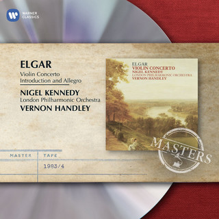 Elgar:Violin Concerto