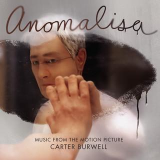 安諾瑪麗莎電影原聲帶 (Anomalisa  Music From The Motion Picture)