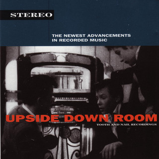 Upside Down Room - EP