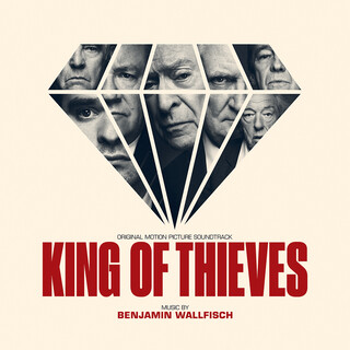 King Of Thieves (Original Soundtrack Album)
