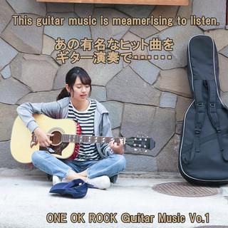 angel guitar ONE OK ROCK  Guitar Music Vol.1 (Angel Guitar One Ok Rock Guitar Music Vol. 1)