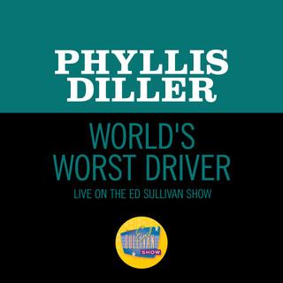 World's Worst Driver (Live On The Ed Sullivan Show, July 9, 1961)