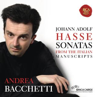 Johann Adolf Hasse:Sonatas