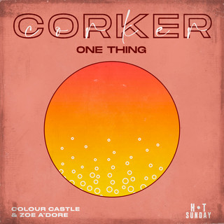 Corker (One Thing)