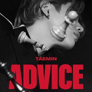 第三張迷你專輯『Advice』