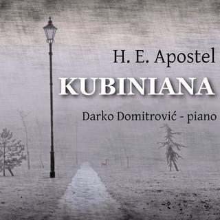 H.E.Apostel:Kubiniana Op.13