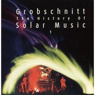 Grobschnitt Story 1 - The History Of Solar Music 1