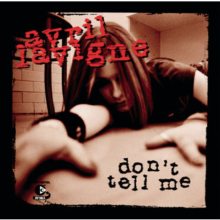 Don\'t Tell Me