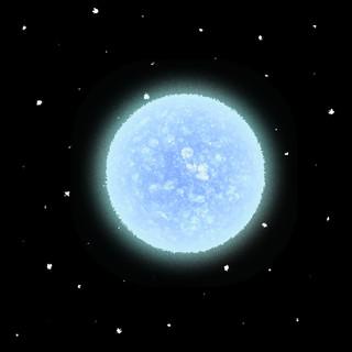 A Star Made Of Neutrons