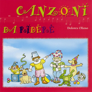 Canzoni Da Ridere